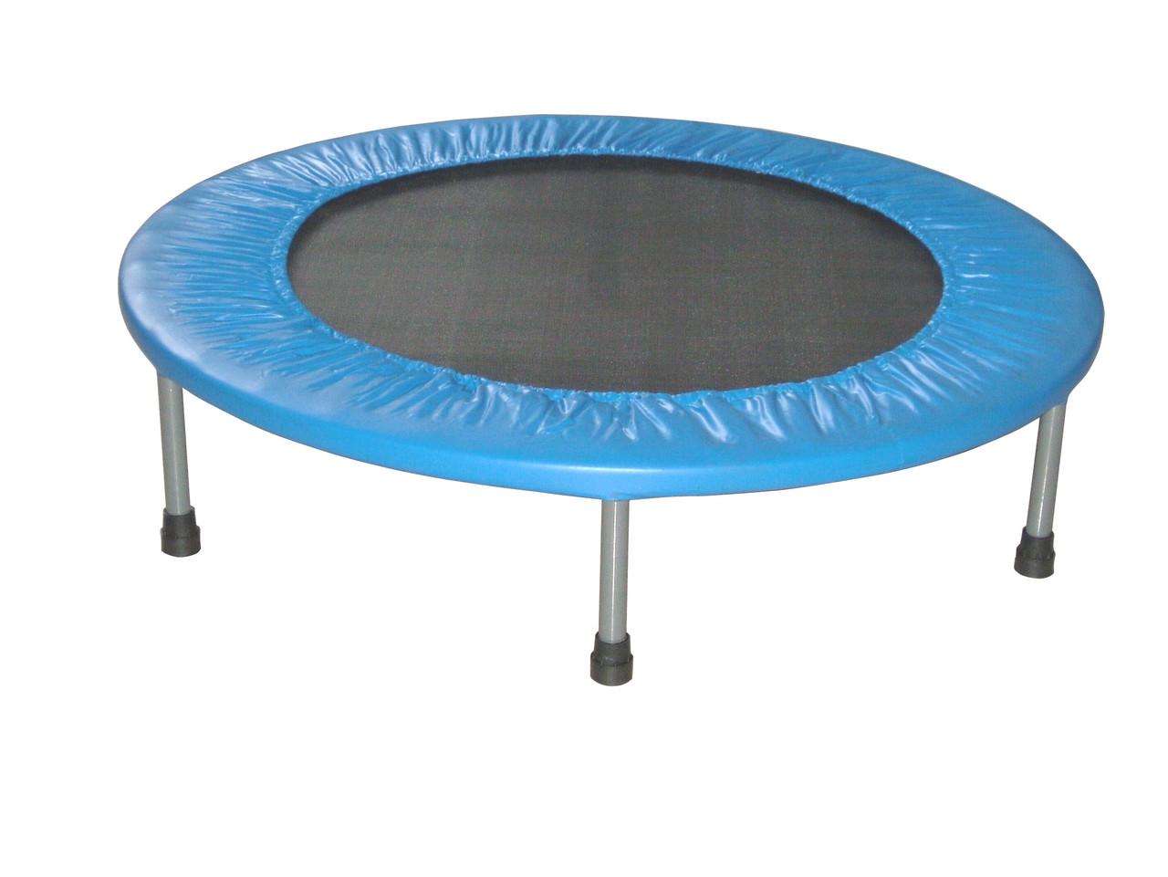 Батут для фітнесу KIDIGO, 140 см