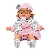 Куклы Llorens с аксессуарами