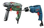 Зеленый или синий Bosch, что выбрать?