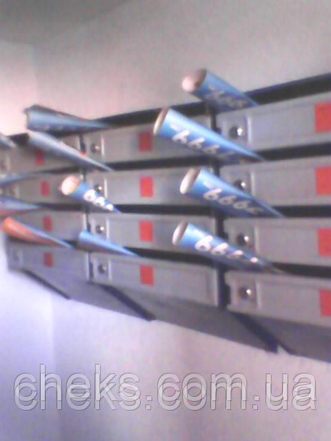 Доставка в Одессе по почтовым ящикам!Цена от 18 коп/шт, отчет по домам, фото-отчет