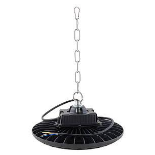 Промышленный светодиодный светильник 100Вт, фото 2