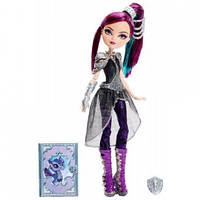 Кукла Эвер Афтер Хай Рейвен Квин Игры Драконов Raven Dragon Games
