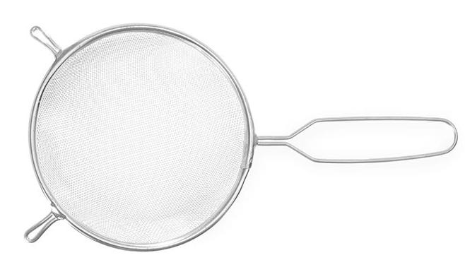 Друшляк Kitchen Line Hendi 635001 Ø120 мм.