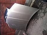 Капот Skoda Superb, фото 3