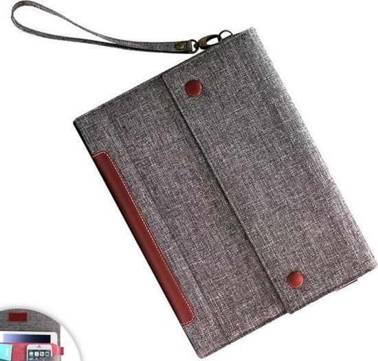 Клатч Remax Merci Portable Bag Grey