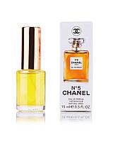 Женский мини-парфюм Chanel № 5 (15 мл)