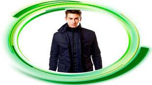 Куртки, ветровки, пальто мужские