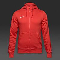 Nike Team Club Fullzip Hoody — Купить Недорого у Проверенных ... 680fbcb62d7d3