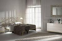 Кованая кровать итальянской фабрики Cantori. Реплика.