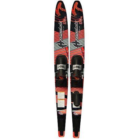 Лыжи Водные Legend 170 См