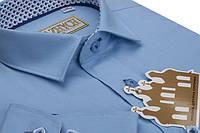 """Сорочка для хлопчиків під шкільну форму """"Княжич"""" 116-170см"""