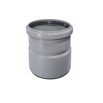 Канализационная муфта насадная 160 OSTENDORF HTAM