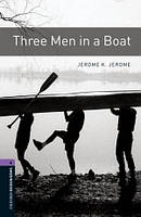 OBWL 4: Three Men in a Boat