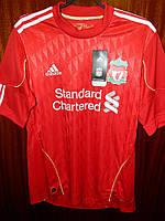 Футболка муж. Adidas Liverpool (арт. P96763)