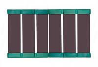 Комплект сланей (коврик днищевой) (6шт) STORM