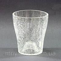 Горшок стеклянный для орхидей К14.008.11