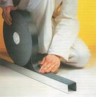 Лента уплотнительная  звукоизоляционная