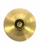Рабочее колесо к насосу JET80/100 латунь(d-128/4/34mm)