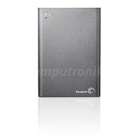 Внешний жесткий диск Seagate Wireless PLus 2TB