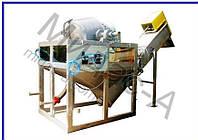 Аппарат для паротермической очистки корнеплодов А9-КЧЯ
