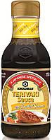 Киккоман соус-маринад Терияки с поджаренным кунжутом  - 250 мл.