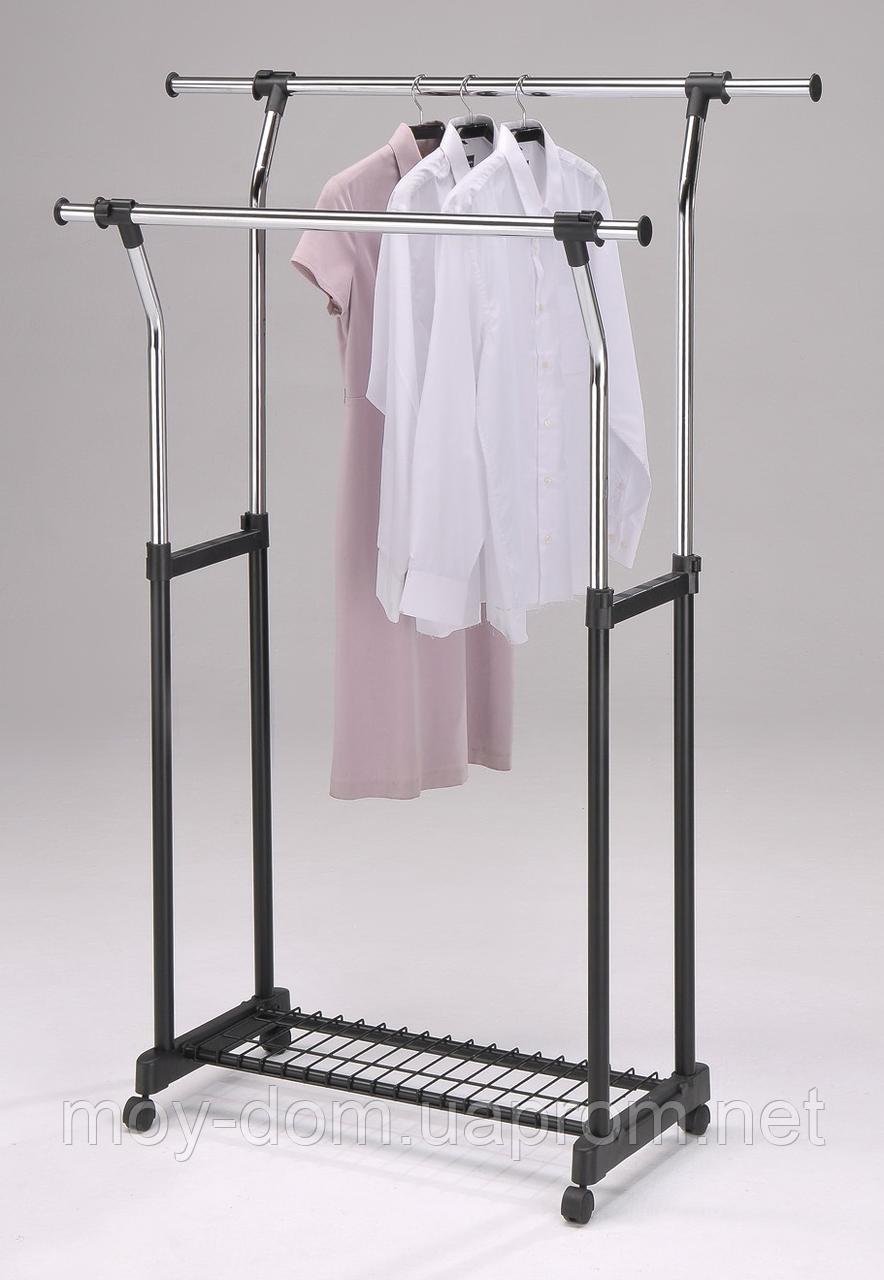 Стойка для одежды W-25