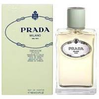 """Женская парфюмированная вода PRADA MILANO INFUSION D""""IRIS, 100 мл."""