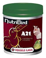 Versele-Laga (Верселе-Лага) NutriBird A21 НУТРИБЕРД 0.8кг - корм для ручного вскармливания птенцов