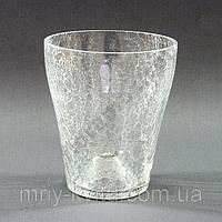 Горшок стеклянный для орхидей К14.008.14