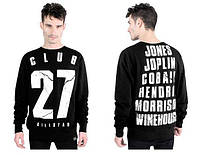 Свитшот Club 27