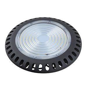 Промышленный светодиодный светильник 200Вт, фото 2