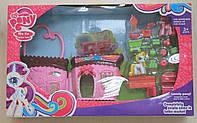 Супермаркет Май литл пони, My little pony игровой набор размер 44х26,5х8,5 см