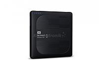 Внешний жесткий диск WD My Passport Wireless Pro 4TB