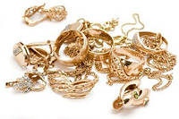 Ювелирные изделия из золота и серебра - изготовление под заказ