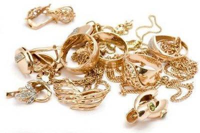 Ювелірні вироби із золота і срібла - виготовлення під замовлення