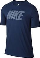 Футболка мужская Nike Dry Tee Block 835351-429