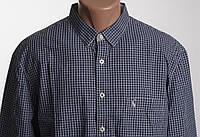 Tom Joule  рубашка д/р размер L ПОГ 59  см  б/у ОТЛИЧНОЕ СОСТОЯНИЕ