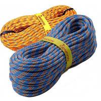 Динамическая веревка TENDON SMART 10 - 60m