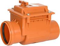 Обратный клапан канализационный М-Plast 110