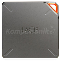 Внешний жесткий диск LaCie Fuel 1TB