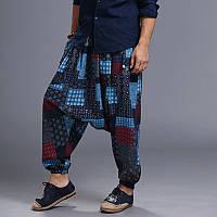 мужские фото султанки штаны