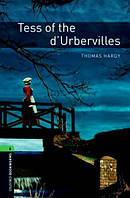 OBWL 6: Tess Of The d'Urbervilles