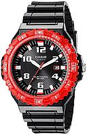 Мужские часы Casio MRW-S300H-4BVCF Касио водонипроницаемые японские кварцевые