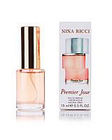 Женский мини-парфюм Nina Ricci Premier Jour 15 мл