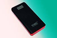 Портативное зарядное устройство Power bank UKC 50000mAh