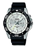 Мужские часы Casio MTD-1080-7AVCF Касио водонепроницаемые японские часы