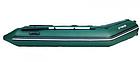 Надувная лодка Шторм Stm300 двухместная моторная, фото 3