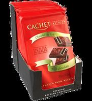 Молочный шоколад Сachet 32% какао, 300 гр