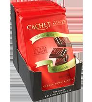 Молочный шоколад Сachet 32% какао, 300 гр - ЧаКофеЙ в Буче