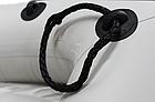 Облегченная надувная байдарка Ладья лб-300 базовая, одноместная, фото 7